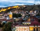 Tbilisi Tour (half day 6-7 hours )